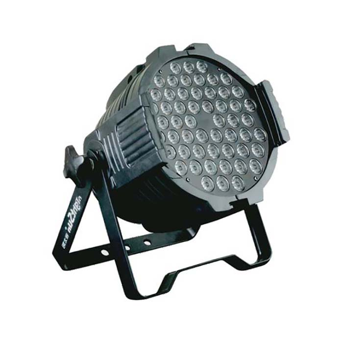 nightsun led54x3 RGBw