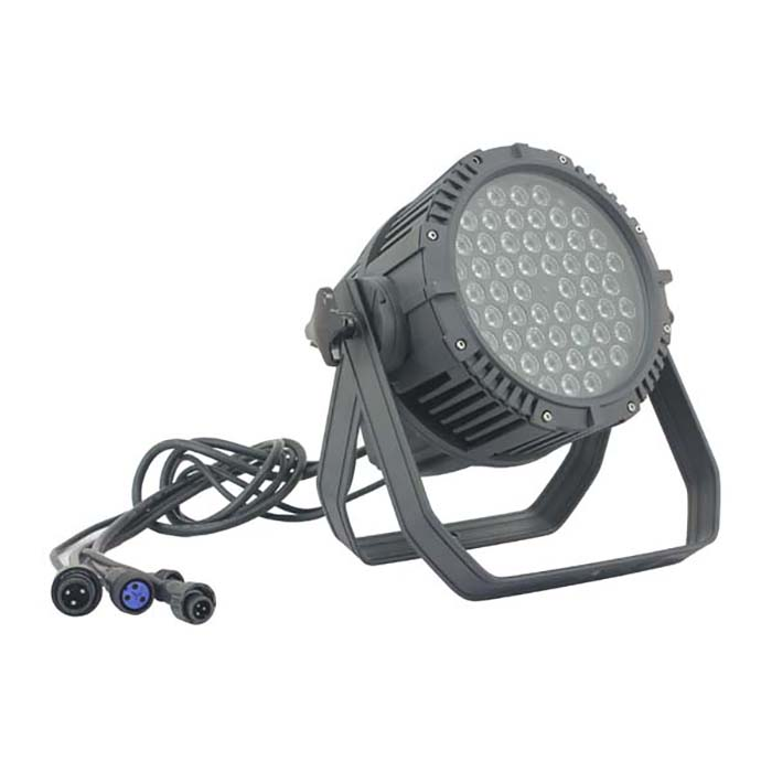 nightsun led54x3 RGBw ip65